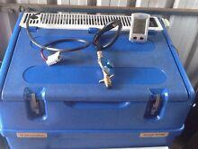 Dometic 3 way fridge freezer 240v 12v LPG Andergrove Mackay City Preview