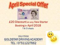 Quality Driving Lessons in Norwich and West Norfolk