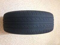 Car Tyre 195/60/15