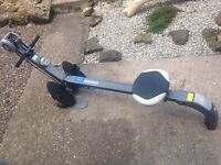 Rowing Machine, excellent condition