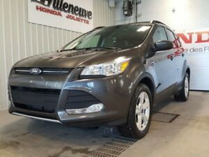 2015 Ford Escape SE AWD traction intégrale eco boost
