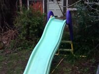 Early Learning Centre wavy Slide