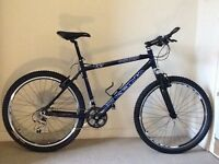 "KONA HAHANNA 19"" Mountain bike(brand new wheels,bars,stem, bar- ends,brakes..) £200 ono"