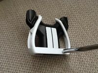 Taylormade daddy long legs putter
