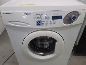 Samsung apartment size fontload washer FREE DELIVERY AND INSTALL