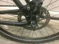 Marin Calofornia Mountain bike