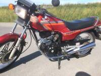 Honda CB125t Superdream NEED GONE