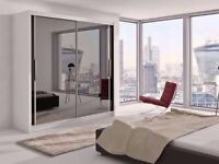 🎇Great Furniture better prices 💷Order now CHICAGO wardrobe at cheapest price..💥
