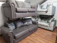 Winter clearance! Sofas, sofa beds, corners, corner beds, coffee tables and many more!