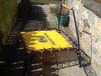 Headstrom junior trampoline