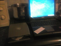 Dell Latitude D410 Laptop / Zorin Operating System installed on her