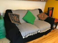 2 Seater Sofa Bed *free to collect*