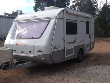 Awesome Clarence Valley NSW  Caravans  Gumtree Australia Free Local