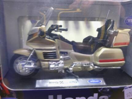 HONDA GL1500 GL 1500 GOLDWING******2001