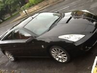 2005 Toyota Celica Coupe Full Red Leather,Mot 1 Year,FSH,Excellent Condition