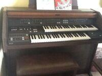 Orla R510 electric organ fantastic condition