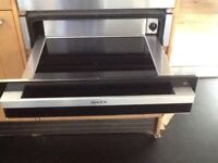 Used NEF plate warmer and prover for dough