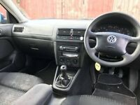 Volkswagen Golf 1.4 S Mark 4