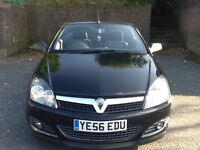 ASTRA TWINTOP SPORT 1.6 Convertible