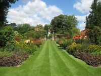 Landscape gardening business for sale (Amazing opportunity)