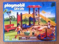 playmobil city life 5612
