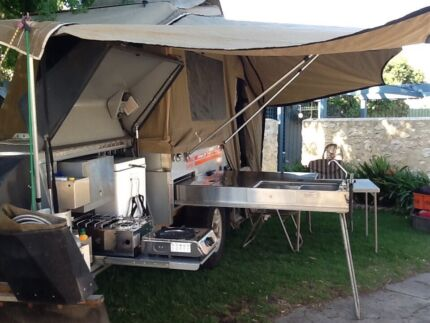 Kimberly Kamper 2009 excellent condition