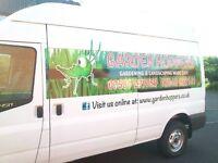 Garden Hoppers - Gardening & Landscaping made easy