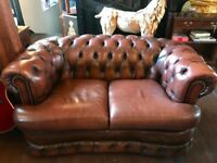 Chesterfield Tub, WingBack, Queen Anne, Captains Chairs & Button Back