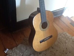 Monterey Full Size Acoustic Guitar Preston Darebin Area Preview