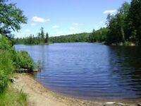 Terrain Ste-Marguerite-du-lac-Masson