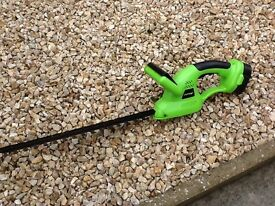Cordless Hedge trimmer SOLD