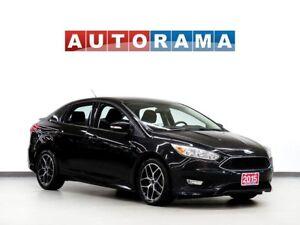 2015 Ford Focus SE BLUETOOTH BACKUP CAMERA