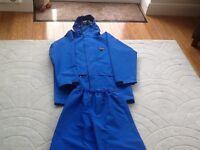 Berghaus gor-tex jacket as new