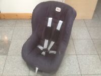 Popular Britax Eclipse group 1 car seat for 9kg upto 18kg(9mths to 4yrs)reclines,is washed & cleaned