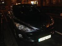 2008 Peugeot 308 1.4 VTi S 5dr mileage 48.000 Mot until Jan 2018 not audi bmw golf honda toyota