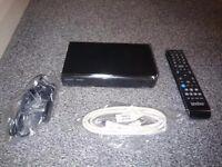 Huawei HD Freeview box DN360T Talktalk youview box digital receiver NEW