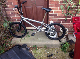 bmx used condition