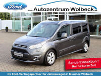 Ford Grand Tourneo Connect Titanium, Sonderzins