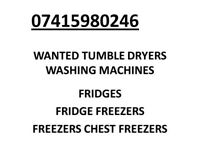 electric or gas cookers cash waiting collect within the hour
