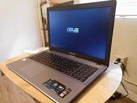 ASUS S550C i5 3337U 1TB HDD 8GB Touchscreen Laptop