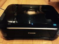 Canon Pixma MG6150 All-In-One Duplex Printer / Scanner - NEW INK!