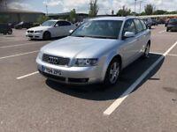 Audi A4 auto tdi avant