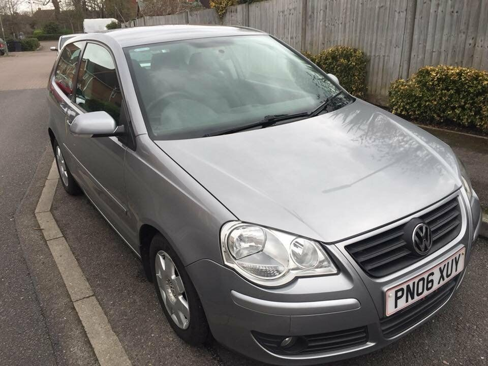 2006 Vw Polo 1 4 Petrol 3dr Auto Gearbox Only 65k Full Service