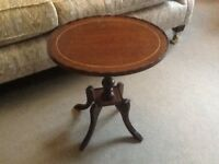 Coffee/Occasional Table for display etc., excellent condition
