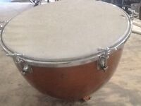 Premier timpani drums