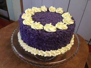 anne bakes cakes St Marys Penrith Area Preview