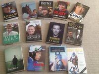 National hunt racing books