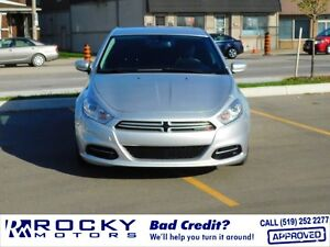 2013 Dodge Dart - BAD CREDIT APPROVALS @ ROCKYMOTORS.COM
