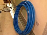 Mains water pipe