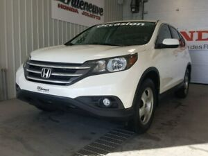 2014 Honda CR-V EX-L AWD traction intégrale full